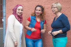 Team für interkulturelle Angebote