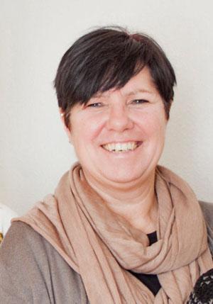 Sabine Waschick
